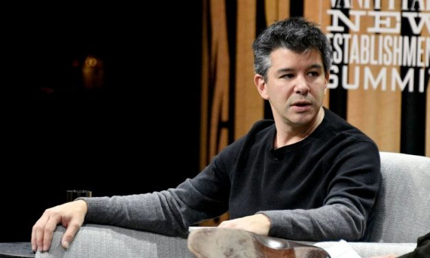 The rise and fall of Uber