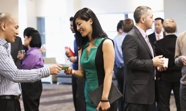 Community Chest: How important is networking when starting a business?