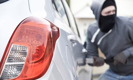 How would your clients cope if their vehicle was stolen?
