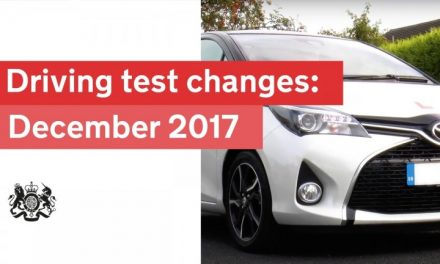 Learner drivers rejoice as tricky manoeuvres get scrapped from driving tests