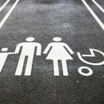 Would you back higher parking fines for people who park in parent and child spaces?