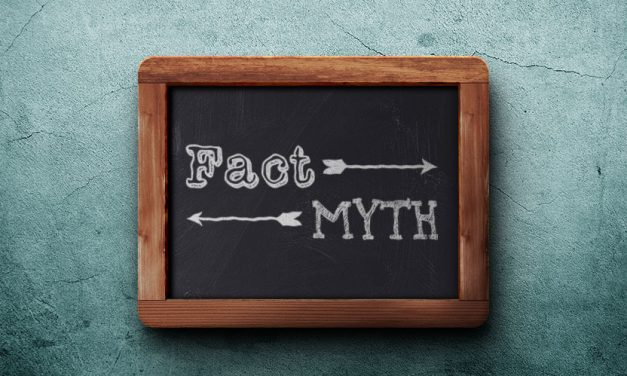 The Compensation Myths