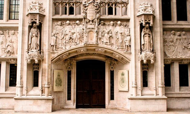 Employment Tribunal claims double