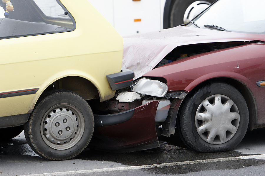 New rules on whiplash claims in the UK