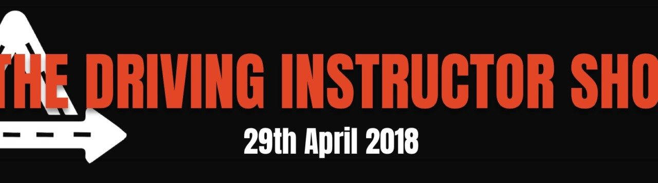 Driving Instructor Show 2018
