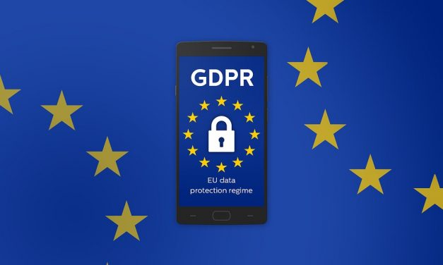GDPR – An introduction for employers