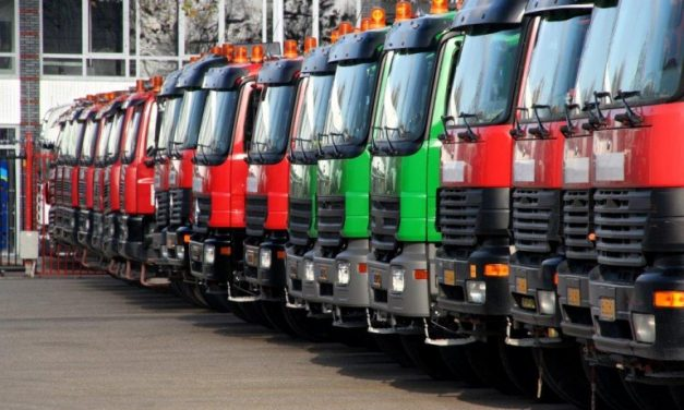 Top five things that affect Fleet Managers