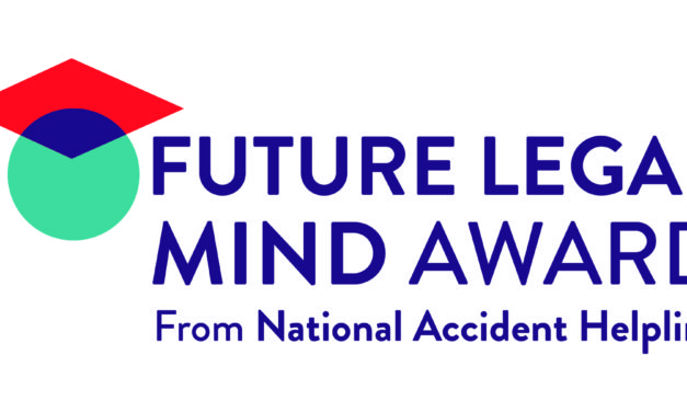 NAH Future Legal Mind Award 2019
